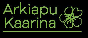 Arkiapu Kaarina Logo